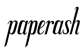 Logo Paperash Studio